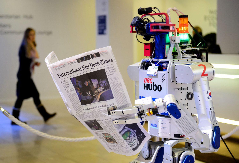 Uloga robota u Industriji 4.0