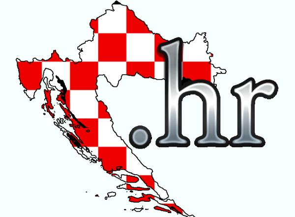 26 godina vršne internetske domene .hr