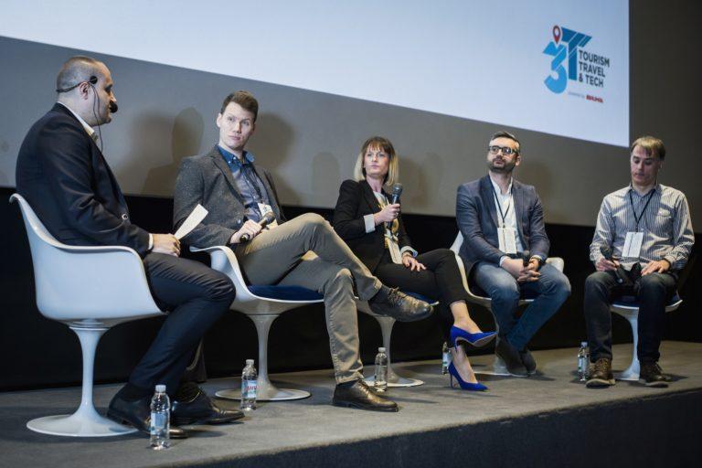 Treća konferencija 3T: Virtualni svjetovi dolaze