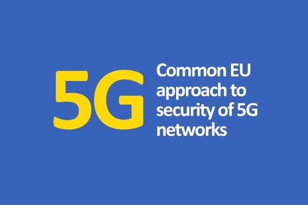 Usklađen pristup EU za sigurnost 5G mreža