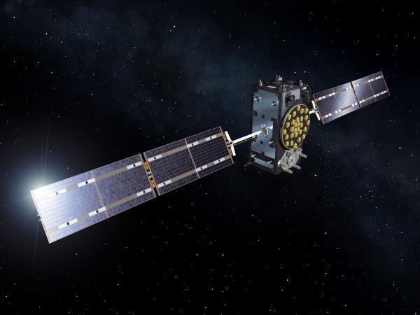 U pripravnosti za Brexit Galileo seli iz Velike Britanije