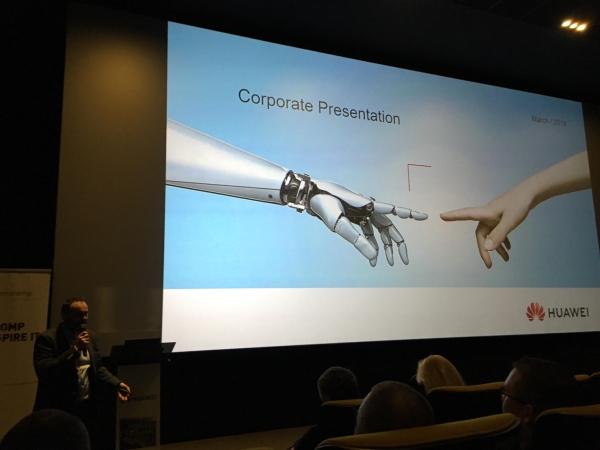 Veracomp predstavio Huawei Enterprise portfolio