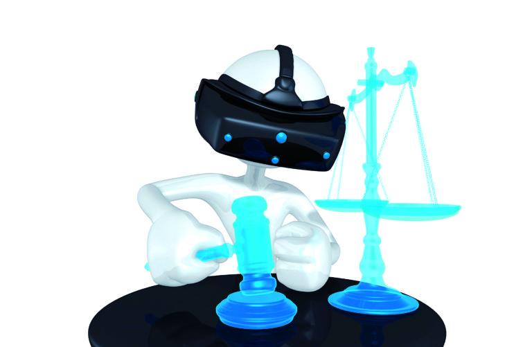 Legal tech: Projekt Debater – Hoće li pravnici uskoro objesiti rukavice o klin?