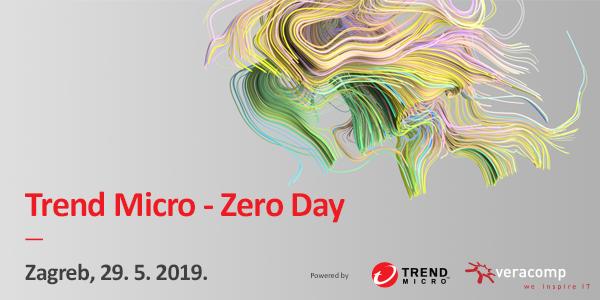 Trend Micro Zero Day – EDR detekcija i zero-day sigurnost – kako se zaštititi?