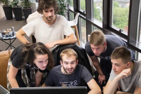 Infobip okupio u Rijeci preko 50 developera i donirao 30.000 kn