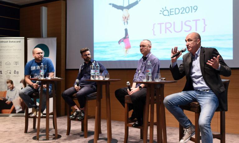 13. CROZ-ova QED konferencija – Povjerenje kao ključ