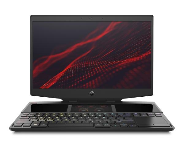 HP predstavio prvo gaming prijenosno računalo