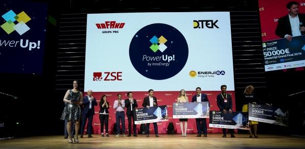Pobjednik PowerUpa Danubia