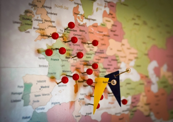 BEREC ograničio cijene međunarodnih poziva u EU