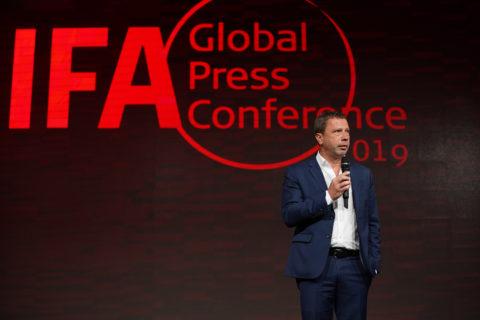 Najavljena je IFA 2019 na kojoj će dominirati AI, OLED i – pametni zvučnici