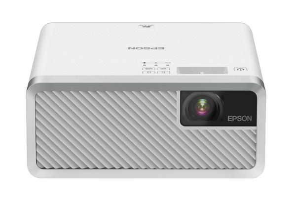 Epson predstavio najmanji 3LCD laserski projektor na svijetu
