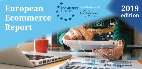 Ecommerce i EuroCommerce: Stabilan rast e-trgovine u Europi