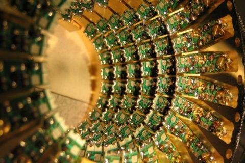 EU planira izgradnju kvantne komunikacijske mreže