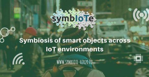EU projekt SymbIoTe za komunikaciju IoT mreža