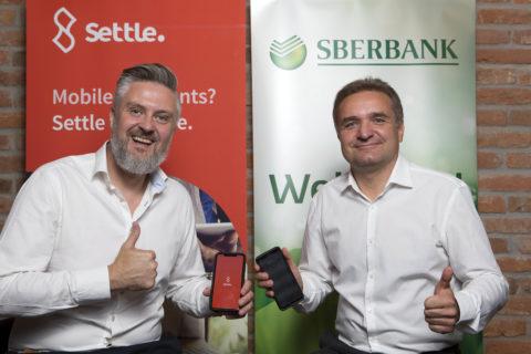 Settle: aplikacija za mobilno plaćanje dostupna je u Hrvatskoj