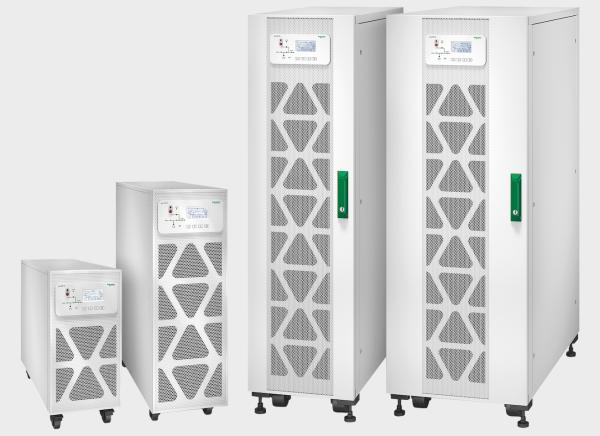 Proširena Easy UPS 3 serija do 99% energetski učinkovitija