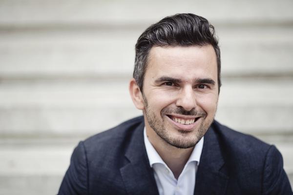 Hrvoje Kraljević direktor Settlea za Hrvatsku