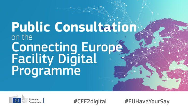 Javna rasprava o digitalnoj budućnosti EU