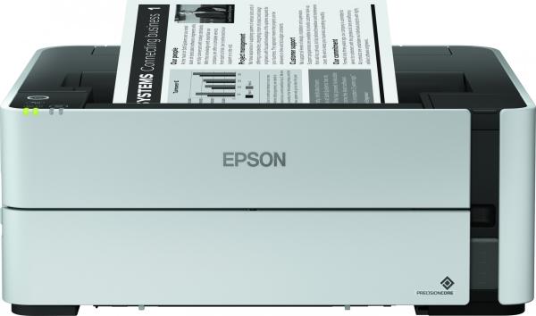 Epsonov asortiman EcoTank jednobojnih pisača