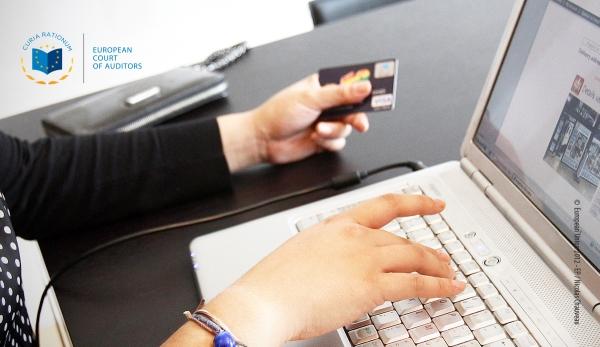 E-trgovina je i dalje izložena izbjegavanju plaćanja PDV-a i carina