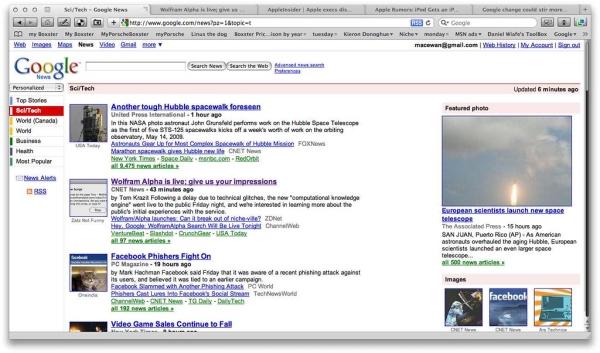 Google News će jasnije ukazivati na izvor vijesti