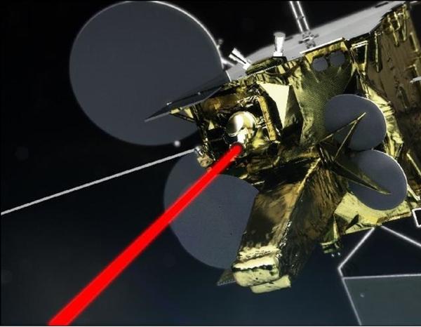 EU tehnologija za brz i siguran prijenos podataka iz svemira na Zemlju