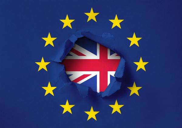Brexit bez dogovora donosi novo EU zaostajanje u razvoju AI