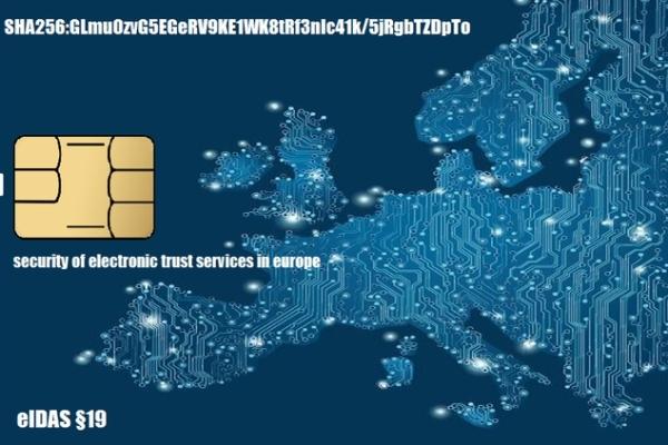 Čelnici EU-a tražit će europski e-ID do sredine 2021. godine