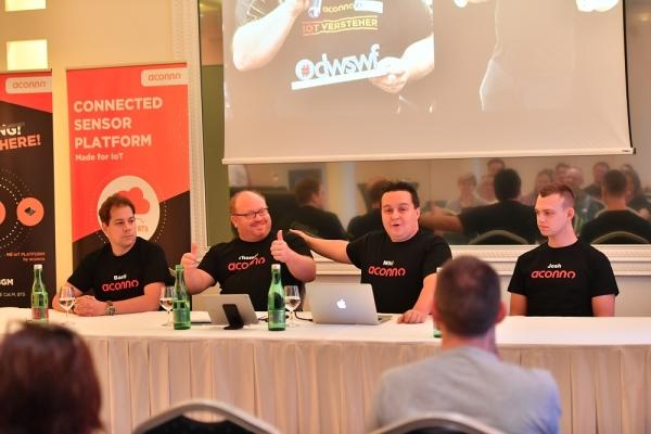 IoT tvrtka aconno najavila širenje i zapošljavanje u Hrvatskoj