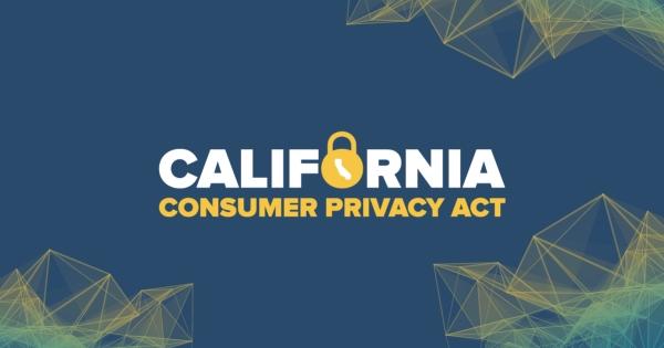 CCPA se tiče mnogih izvan Kalifornije