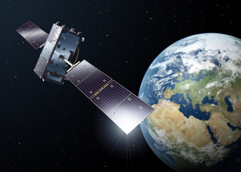 Airbus, OHB i Thales Alenia Space grade nove satelite Galileo