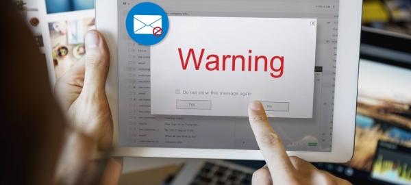 Phishing kampanja usmjerena na škole