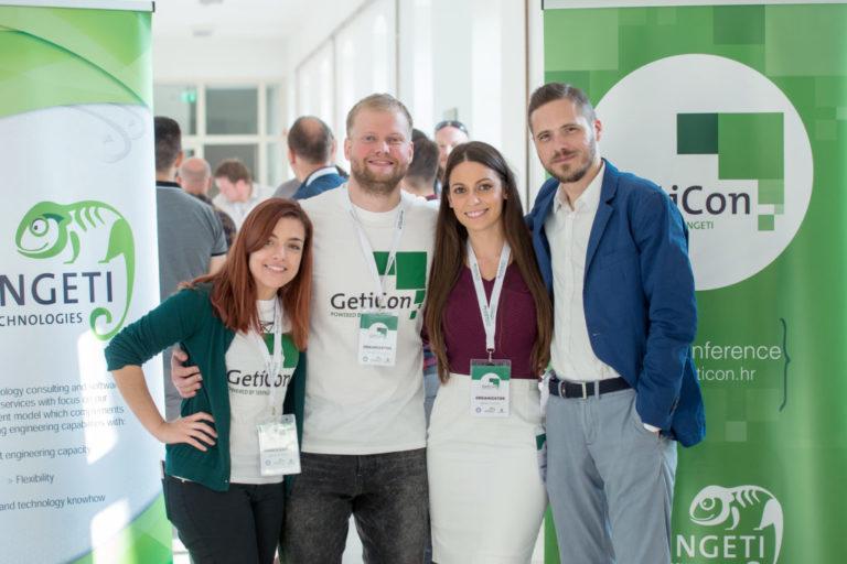 Tehnološka konferencija GetiCon s temom Ambition 4.0 krajem mjeseca u Varaždinu