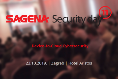 Sagena Security Day i MVISION Cloud rješenje