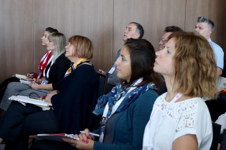 Cognita Cafe – Održana 5. konferencija o e-učenju
