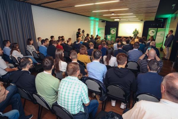 Održana tehnološka konferencija GetiCon: Ambition 4.0
