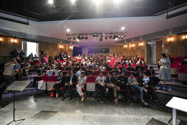 Program konferencije My Smart City Zadar i hackathon