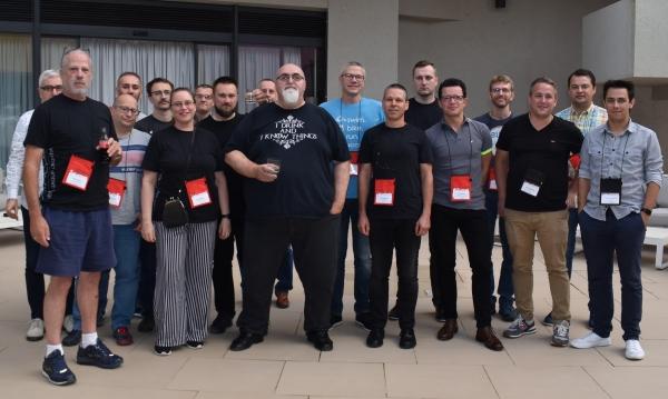 Ovogodišnji HrOUG obilježilo 20 predavača iz Oracle ACE programa