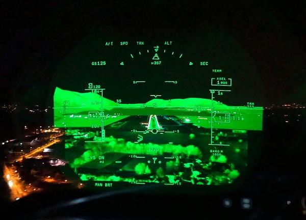 Sigurnije slijetanje zrakoplova uz novu i jeftiniju tehnologiju
