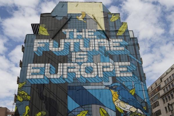 Ukida li EU na zahtjev velikih kompanija antitrustovska ograničenja?