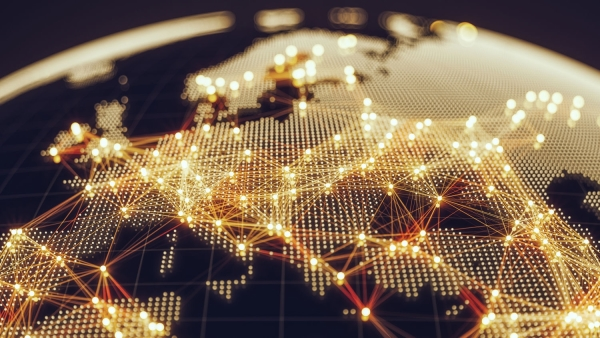 EU digitalna suverenost počinje projektom Gaia-X