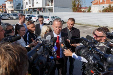 Vukovar među prvima u Hrvatskoj uveo pametni parking