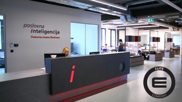 Poslovna inteligencija pridružila se ELITE platformi LSE
