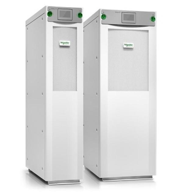 UPS Galaxy VS dobio vanjsku nateriju 150 kW 400V