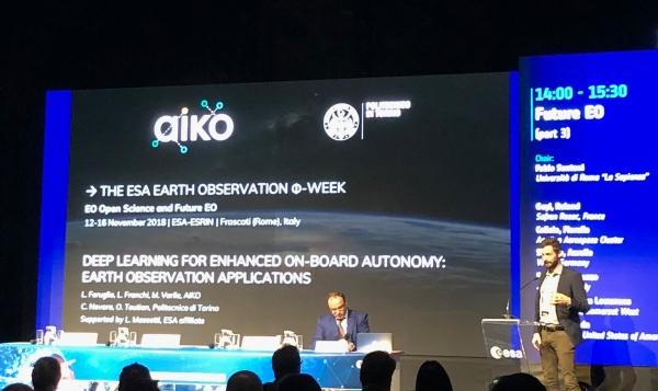 Dolazi era flota autonomnih satelita koordiniranih uz pomoć AI
