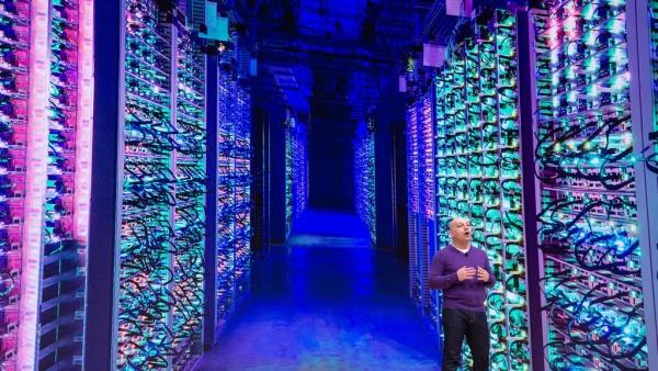 EU želi ograničili preuzimanje podataka za cloud usluge i softver