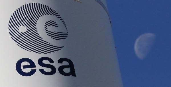 ESA šalje Europljane na Mjesec