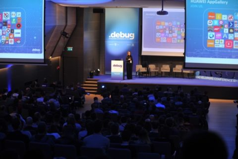Huawei predstavio Mobile Services ekosustav na .debug konferenciji