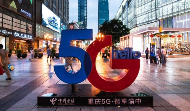 Istočna Azija globalni lider 5G mreža