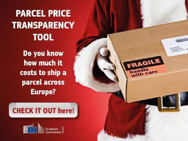 Cijene za prekograničnu dostavu pošiljaka/paketa u e-trgovini
